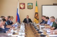 Зареченскому «Старту» достался лакомый заказ от губернатора