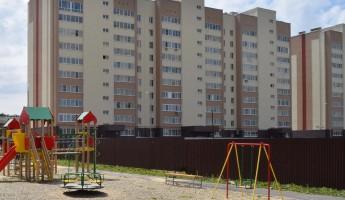 ТОП пензенских застройщиков-2017: Журавлев ушел красиво