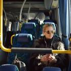 В Пензе изменится схема движения автобуса № 30