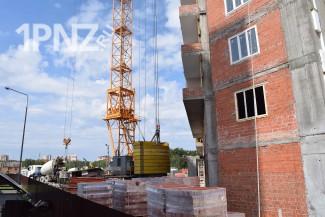 Пензенский рынок недвижимости: грядет передел и спад?