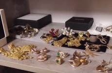 «Через золото слезы льются». Проведены обыски в доме организатора «Инвест-гаранта» в Пензе