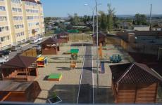 В Пензе откроется новенький детский сад
