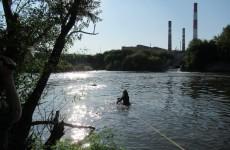 Пензенец утонул возле ТЭЦ при загадочных обстоятельствах