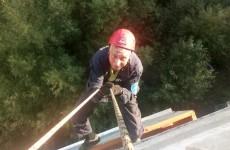 Пензенские спасатели вытащили с «того света» жительницу Арбеково