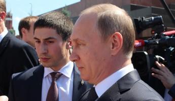 Путин выступит с обращением по пенсионной реформе сегодня