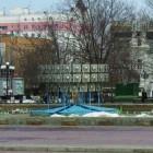 На пензенский фонтан в 2016 году намерены потратить свыше 700 тысяч рублей
