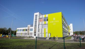 Иван Белозерцев открыл школу №66 в Пензе