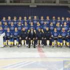 Объявлен состав пензенского «Дизеля» на сезон ВХЛ 2018-2019