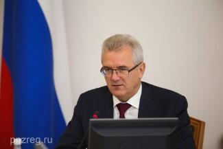 Иван Белозерцев рассказал о «перегибах» налоговой