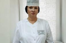 Медсестра из Пензы стала «серебряным» призером Всероссийского конкурса