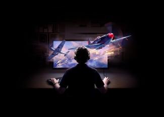 «Игровой» идёт на взлёт: абонентам «Ростелекома» стал доступен эксклюзивный истребитель Як-3Т в World of Warplanes