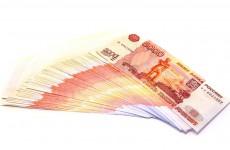 С пензенских должников взыскали почти 400 тысяч рублей