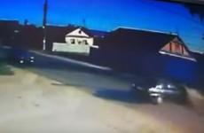 Смертельная авария с девушкой в Сердобске попала на видео