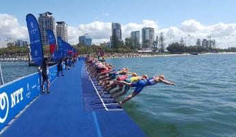 Пензенская спортсменка выступит на чемпионате мира по триатлону