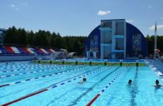 В Пензе бассейн в Ахунах закроют на ремонт
