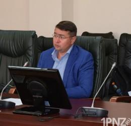 Лисовол спросил с Ильина за ливневки