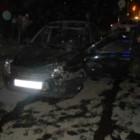 Страшное ДТП в Кузнецке. Пострадал человек