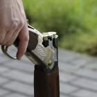 Под покровом ночи в Пензенской области поймали злодея с ружьем