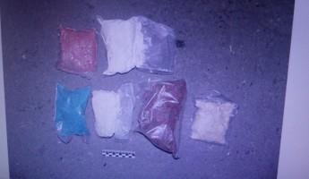 У уроженца Кузнецка изъяли 3,5 миллиона доз наркотика
