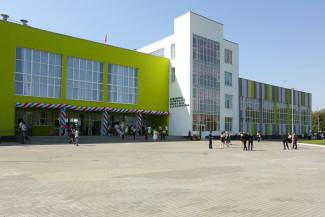 Цифровые услуги «Ростелекома» – новому корпусу пензенской школы № 66