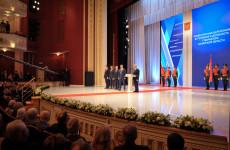 Белозерцев поучаствовал в инаугурации губернатора Самарской области