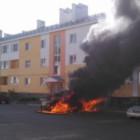 В МЧС прокомментировали страшный пожар на Шуисте в Пензе