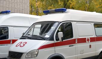 Несколько человек пострадали в результате наезда авто на препятствие под Пензой