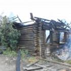 Семь спасателей тушили полыхающий дом в Пензенской области