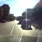 В Пензе столкнулись пассажирский автобус и легковушка