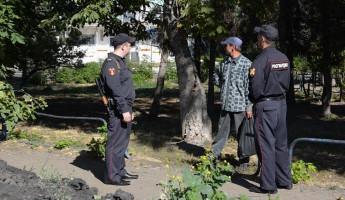 В Пензе вор-«муравей» в одиночку разобрал и похитил металлический забор