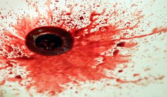 В Пензе злодей убил сожительницу деревянным поленом