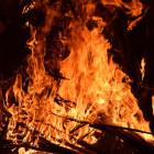 Спасатели боролись с лесным пожаром под Пензой 12 часов