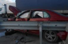 В ГИБДД прокомментировали страшную аварию с участием легковушки и фуры под Пензой