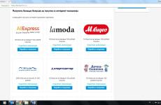 Бонусы за онлайн-покупки: приятный шопинг для пензенских абонентов «Ростелекома»