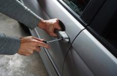 В Пензенской области подростки обокрали чужое авто
