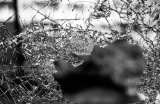 В результате аварии под Пензой опрокинулась иномарка