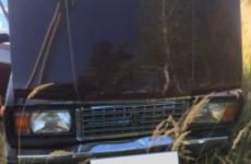 В Пензенской области на полной скорости столкнулись фура и легковушка