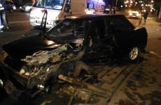 Пугающие последствия. В результате жуткого ДТП в Пензе пострадали мужчина и ребенок