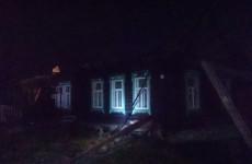 СК прокомментировал ужасный пожар под Пензой... Погибли трое