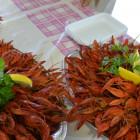 В Пензе прошел крупномасштабный фестиваль еды. Как это было?