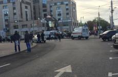 Посетителей ТЦ «Сан и Март» в Пензе экстренно эвакуировали