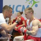 Пензенский спортсмен Денис Аблязин отправился покорять Францию
