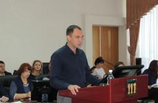 Муравлев: «Вода в Пензе – в числе лучших по стране»
