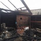 Спасатели боролись с серьезным пожаром в Каменском районе