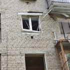 Пострадавший от взрыва дом в Пензе будут ремонтировать в два раза быстрее