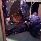 Пензенец получил тяжелые травмы, провалившись в подвал