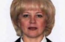 Экс-председатель правительства Пензенской области стала заместителем полпреда в СЗФО
