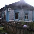 В результате страшного пожара в Пензенской области пострадал человек