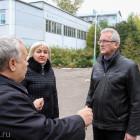 В Чемодановке будут строить новую школу на 475 мест