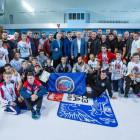 Пензенец впервые попал в сборную России по смешанным боевым единоборствам